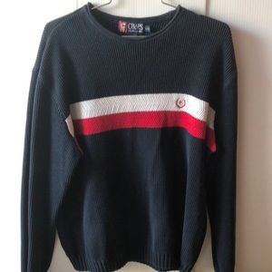 R.L. Chaps Sweater